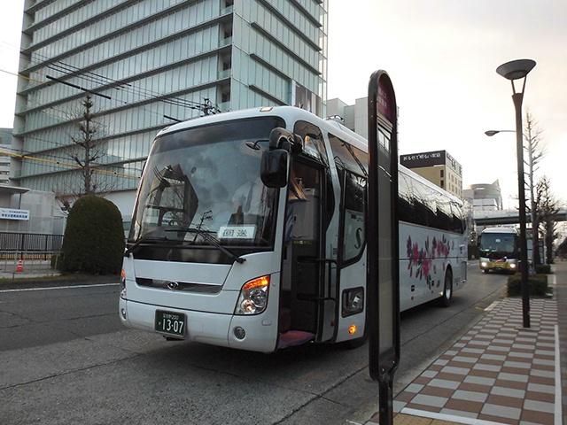 名古屋南ささしまライブバス停