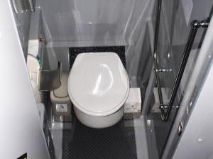 通常トイレ