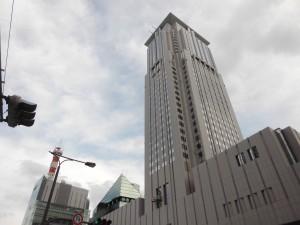 阪急インターナショナル・昼