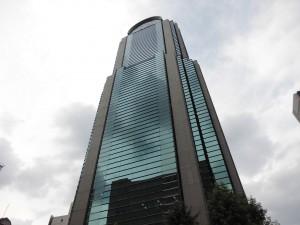 ピアスタワー・昼
