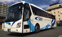 杉崎高速バス