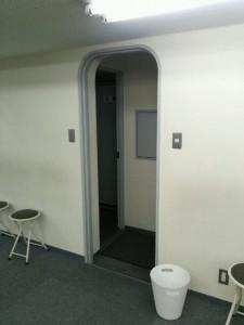 第二佐山ビル4Fトイレ
