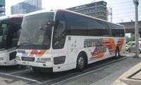 南海バス サザンクロス