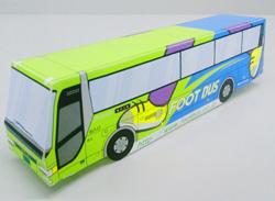 高松大阪間のフットバス