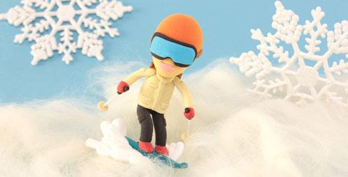 スキー バスツアー