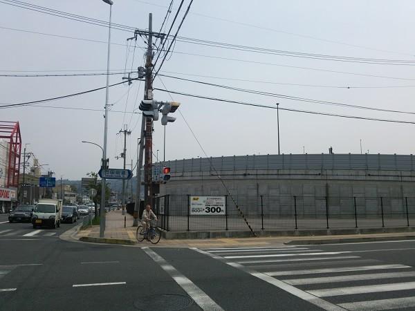 竹田街道河原町十条乗り場前-min