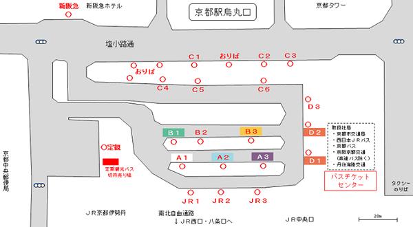 karasumaguchi