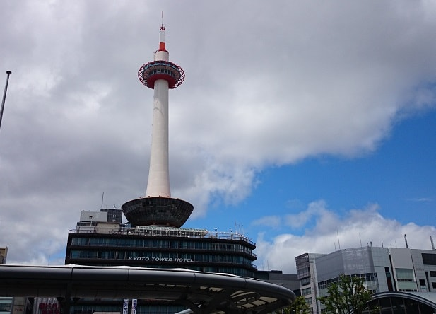 kyoto-tower