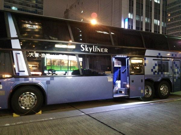 実録≪2階建てバス≫乗車体験記 これがダブルデッカーの乗り心地だ