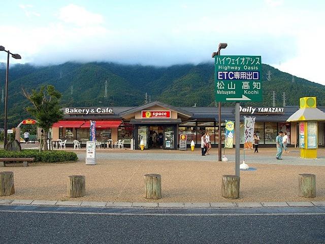 Yoshinogawa SA