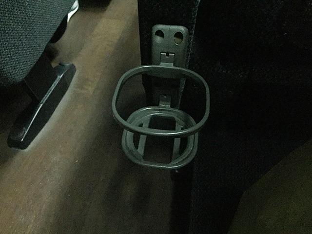 阪急バス ペットボトルホルダー