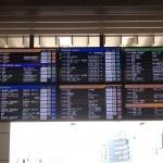 【バスタ新宿】時刻表と運行路線一覧