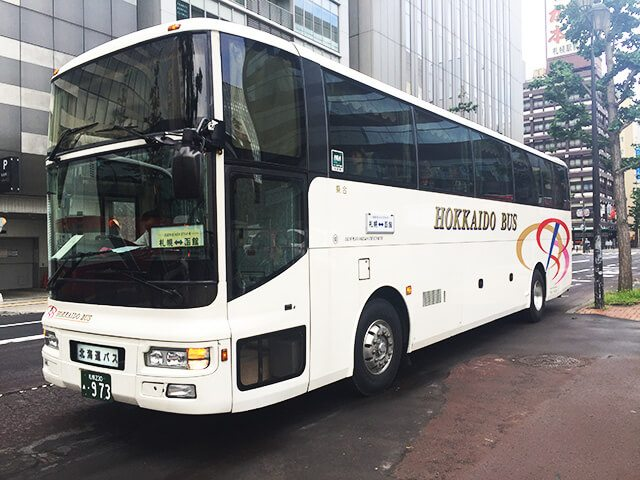 函館特急ニュースター号2