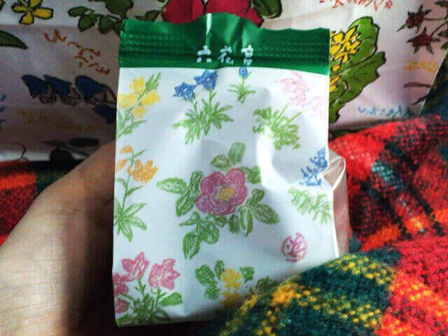 六花亭 お菓子