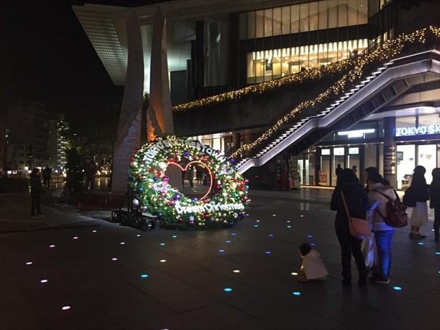 東京スカイツリーバスツアー