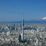 日帰りバスツアーでサクサク東京観光しながら、話題のスポット東京スカイツリーに行こう!