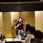 舞妓さん会える!蝶よ花よの夜の京都バスツアーに参加してきました