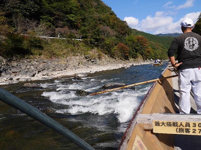 嵐山バスツアー