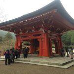 バスツアーで行く比叡山!日本のこころを感じよう