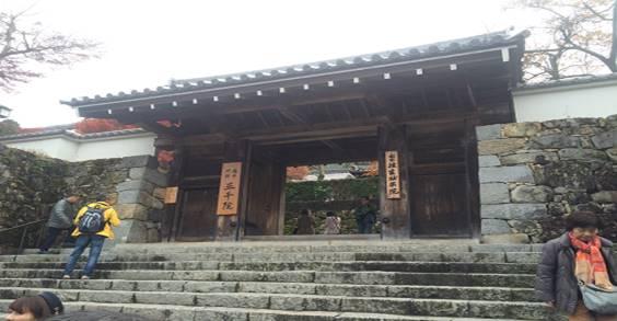 比叡山バスツアー