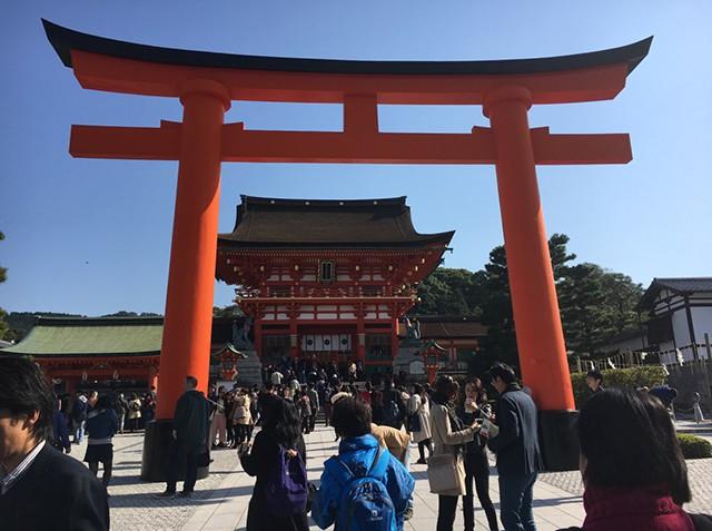 大阪発京都まるごと一日バスツアーに参加してきた!
