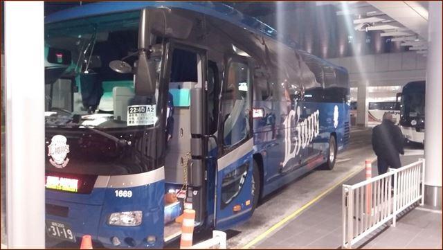 高速バス上級者が教える東京から新潟への夜行バス
