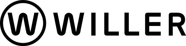 WILLER新ロゴ