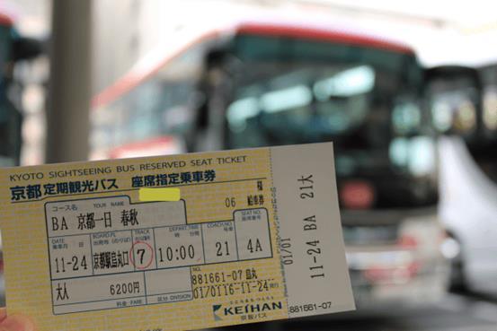 京都 紅葉 バスツアー