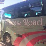神姫バスの広島路線って一日何往復?料金は?徹底解説です!