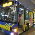 「あべのハルカス」発着のバス&バス停を徹底解剖!