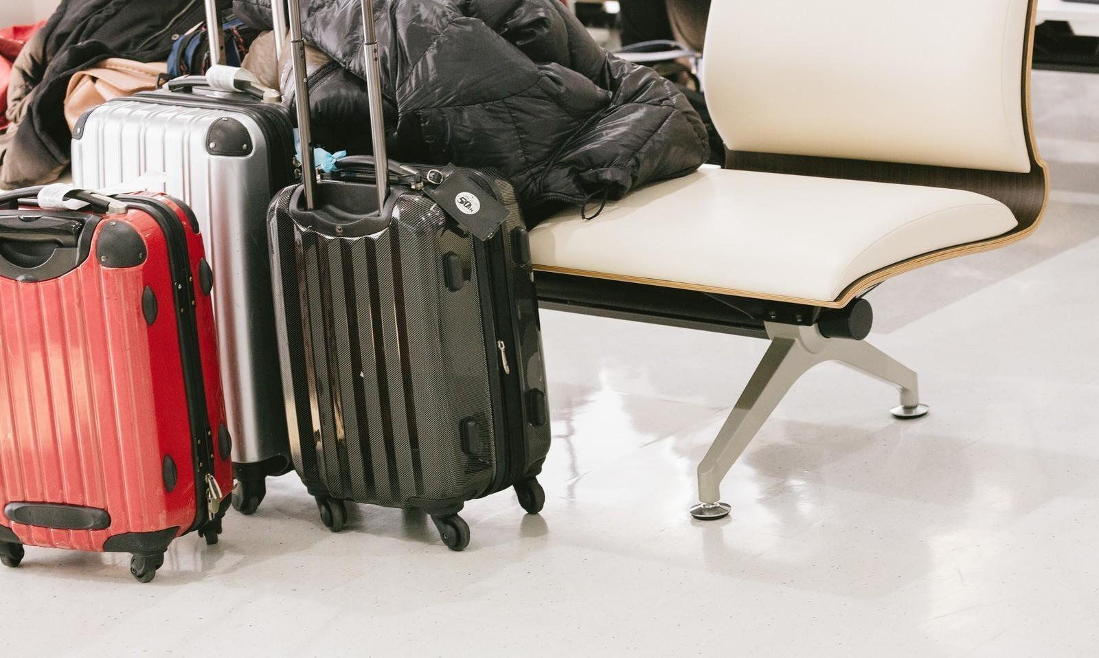 高速バス乗車時の手荷物ガイド~トランクに預けられる?サイズ規定は?