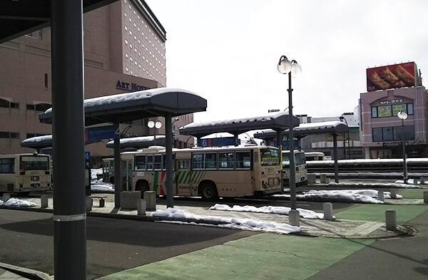 弘前ロータリー