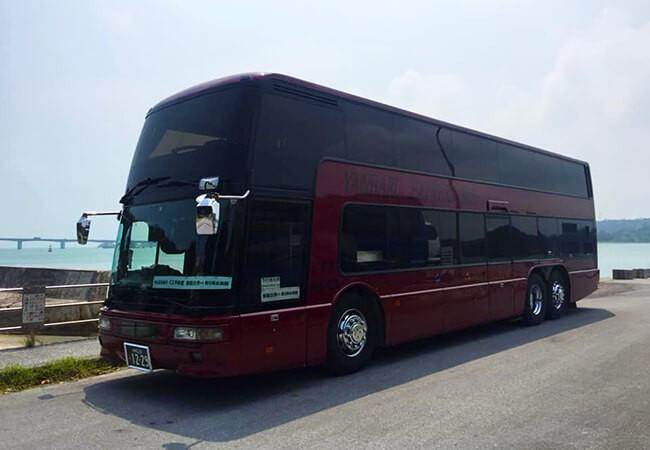 「やんばる急行」のバスは予約必要?時刻表、バス停など徹底調査してみました!