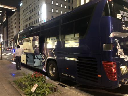 【VIPライナー乗車体験】東京から北陸に行ってみた!VIPラウンジも体験!